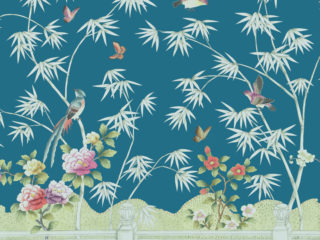 New Jiang Nan Garden collection-Brighton Garden