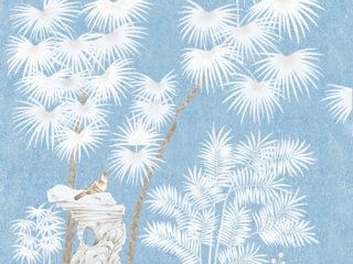 Shangri-La Collection-Fan Palm