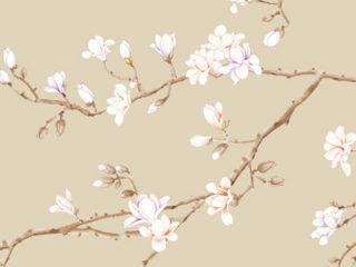 Asiana Collection-Magnolia