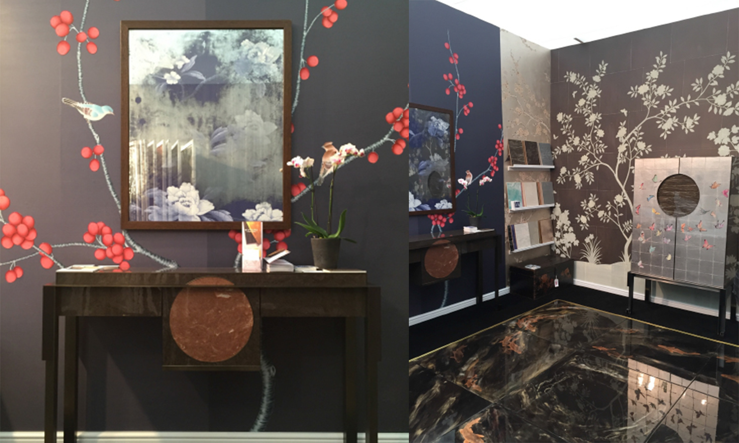 UK Decorex 2016