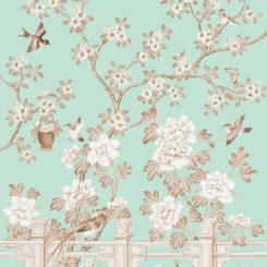 Blossom Garden-J-01203
