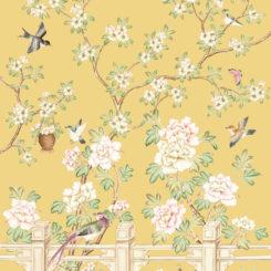 Blossom Garden-J-01204