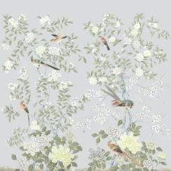 Nan Song Garden-J-04005