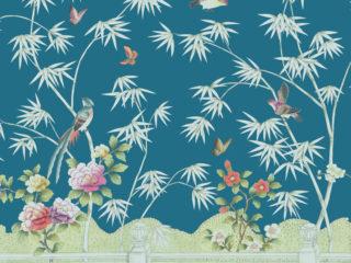 New Jiang Nan Garden collection-Brighton Garden