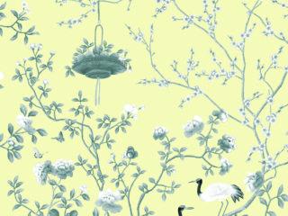 New Jiang Nan Garden collection-Pavillion Garden