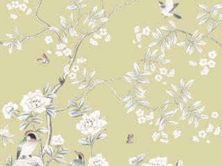 New Jiang Nan Garden collection-Pheasants Heaven