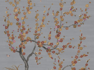 Shangri-La Collection-Plum