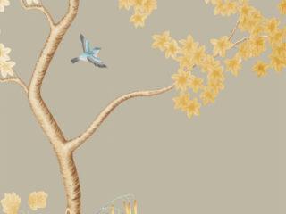 Asiana Collection-Spring Moon