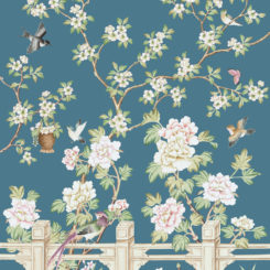 Blossom Garden-J-01201
