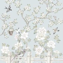 Blossom Garden-J-01202