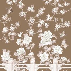 Blossom Garden-J-01205