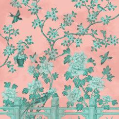 Blossom Garden-J-01206