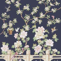 Blossom Garden-J-01207