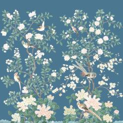 Nan Song Garden-J-04001
