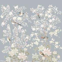 Nan Song Garden-J-04002