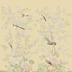 Nan Song Garden-J-04004